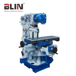 China Universal Swivel Head Milling Machine (BL-XQ6226A/6226B/6226-1G) pictures & photos