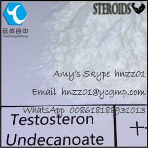 No Side-Effect Steroid Powder Testosteron Undecanoate in Fresh Stock pictures & photos