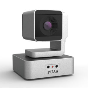 Hot H. 264 Fov90 Degree USB2.0 HD PTZ Conference Camera pictures & photos