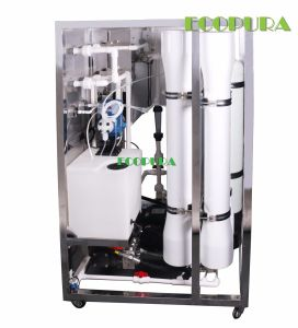 Sea Water Purification Machine (RO Desalination Plant) pictures & photos