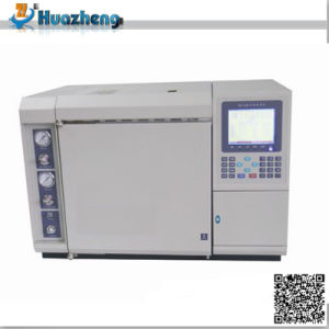 Gas Chromatography Hzgc-1212 Transformer Oil Dga Dissolved Gas Content Analyzer pictures & photos