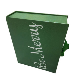 Corrugated Cardboard Paper Box Customized for Bath Cream Packaging pictures & photos