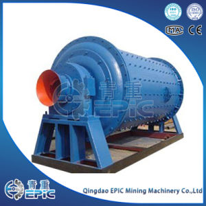 High Quality! Wet Grate Ball Mill for Sale (MQG) pictures & photos