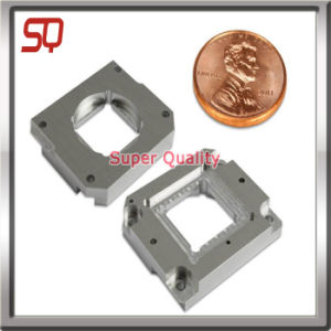 CNC Lathe Machined Parts for Customized Service pictures & photos