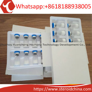 Top Sale Cjc-1295 Dac Hormone Steroids Powder 2mg/vial 10vial/kit For Muscle Gain pictures & photos
