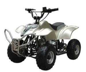 ATV (ATV-014)
