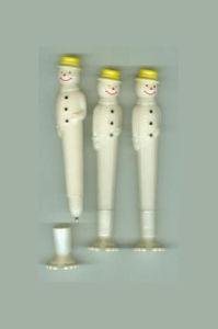 Snowman Pen (FF-11)