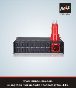 Power Supply Sequencer Lpr-380 pictures & photos