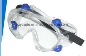 En166 Safety Glasses for Myopia Resistant Welding Goggles Glass pictures & photos