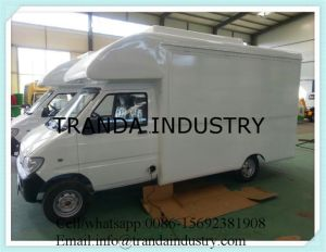 Customized Dining Car Cooking Equipments pictures & photos