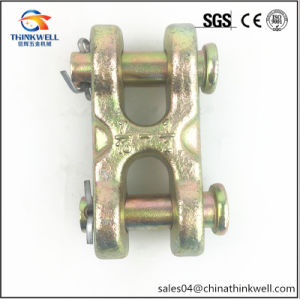 S249 H Type Chain Connector Twin Clevis Link pictures & photos