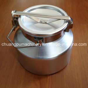 3L Aluminium Milk Can / Aluminum Milk Drum pictures & photos