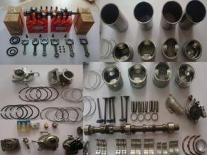 Sinotruk HOWO Faw JAC Truck Engine Auto Spare Parts pictures & photos