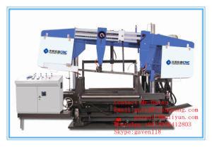 Rotation Angle Band Sawing Machine Rbs1250 pictures & photos
