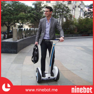 Ninebot Electric Chariot Scooter pictures & photos