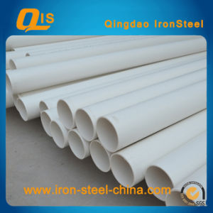 355mm~630mm PVC Pipe for Water Supply pictures & photos