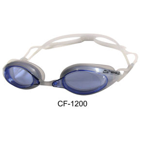 Silicon Swimming Goggles (CF-1200) pictures & photos
