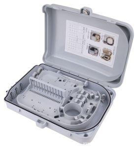 12 Core FTTH Wholesale Fiber Optic Cable Terminal Box pictures & photos