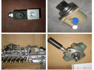 Sinotruk HOWO Truck Trailer Spare Parts Fuel Feed Pump (614080719) pictures & photos