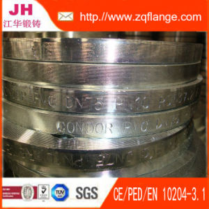 Stainless Steel Flange DIN 2502 Pn16 (DN10-DN1000) pictures & photos