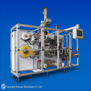 (DXDC10) Double Chamber Tea Bag Packing Machine pictures & photos