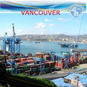 Ocean Shipping Agent LCL to Vancouver by Carrier Zim pictures & photos