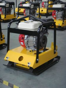 CE EPA Vibratory Plate Compactor (WH-C90HC with frame) pictures & photos
