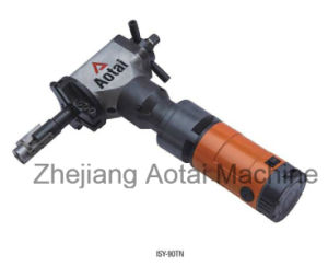 Portable Electric Pipe Cold Beveling Machine (ISY-90TN) pictures & photos