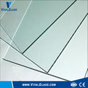 1.3-3mm Clear Sheet Glass for Mirror Glass pictures & photos