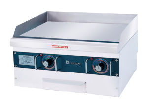 24 in Commercial Heavy Electric Griddle---Flat&Stainless Steel (FEHCC222) pictures & photos