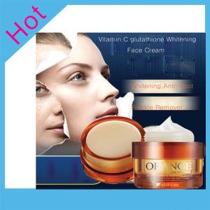 Best Glutathione Vitamin C Skin Face Whitening Cream pictures & photos