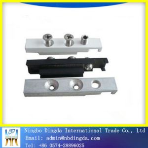 High Quality CNC Machined Anodized Aluminum Parts pictures & photos