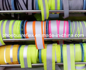 Reflective Band/Strip/Webbing/Material/Tape pictures & photos