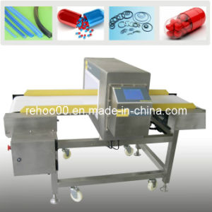 Mdc-500 Conveyor Metal Detector for Food/Rubber pictures & photos