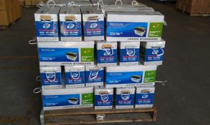 Mf Car Battery 12V210ah pictures & photos