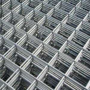 8 Gauge Welded Wire Mesh/Welded Wire for Construction pictures & photos
