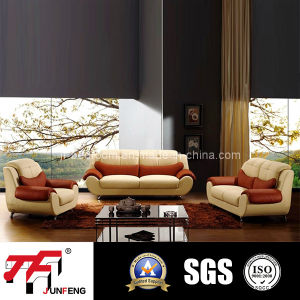 2016 Newest Design Leather Sofa (Jfs-9) pictures & photos