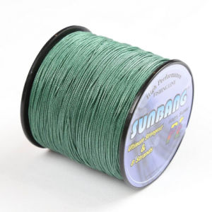 Sunbang Dark Green PE Fishing Line pictures & photos