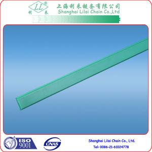 UHMW Plastic Wear Strip for Conveyor Parts (W27) pictures & photos
