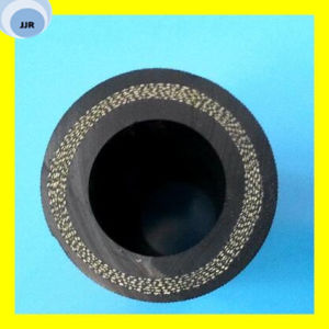 High Quality Rubber Hose for Sand-Biasting and Eliminating Rust on The Surface of Metal Parts pictures & photos