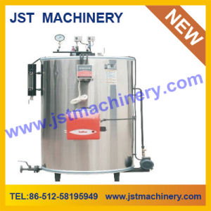 Efficiency Furnace Oil Fired Steam Boiler pictures & photos