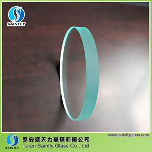 2017 Factory 8mm Tempered Furnace Sight Cover Glass pictures & photos