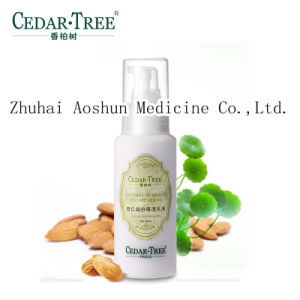 Pure Herbal Extract Almond Whitening &Moisturizing Lotion for Skin Care pictures & photos