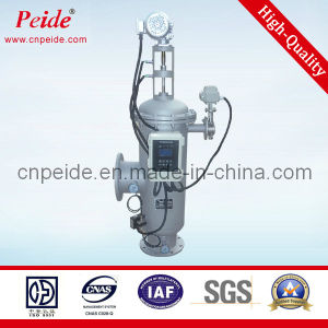 Automatic Sucking Type Water Treatment Equipment for Cooling Tower pictures & photos