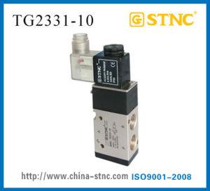 Tg Series Solenoid Valve (TG2331-10) pictures & photos