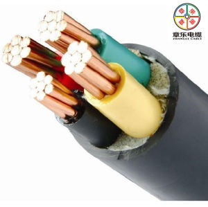 0.6/1kv Low Voltage Cable, XLPE Insulated Cable. pictures & photos