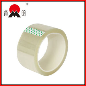 High Quality Transparent Adhesive Customized Logo BOPP Packing Tape