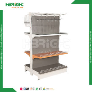 Supermarket Equipment Grocery Store Shelf pictures & photos