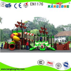 New Design of Children Outdoor Playground for Park / Preschool pictures & photos