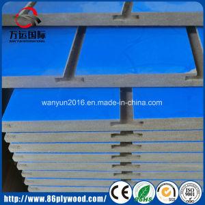 Slatwall Slot Board / Melamine Slot MDF pictures & photos